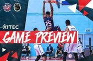 ITEC Game preview - London Lions (H)