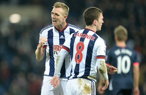 Preview: West Bromwich Albion v Bristol City