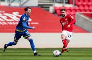 Report: Bristol City 0-0 Nottingham Forest