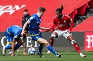 Highlights: Bristol City 0-0 Nottingham Forest