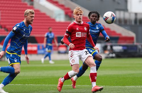 Numbers game: Nottingham Forest (H)