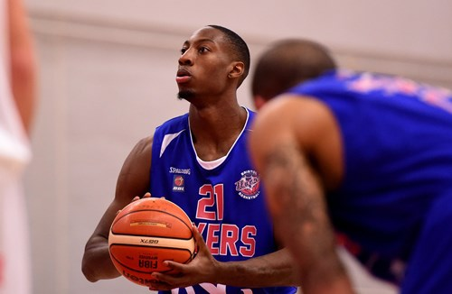 Report: Sheffield Sharks 70-43 Bristol Flyers