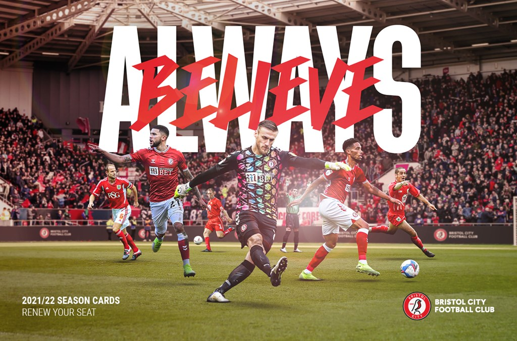 Secure your Season Cards now