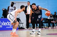 Report: Bristol Flyers 73-84 London Lions