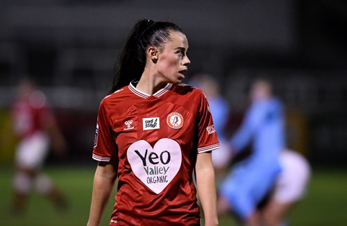 City Women International Watch: April 2021