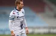 Team news: Newcastle Falcons vs Bristol Bears
