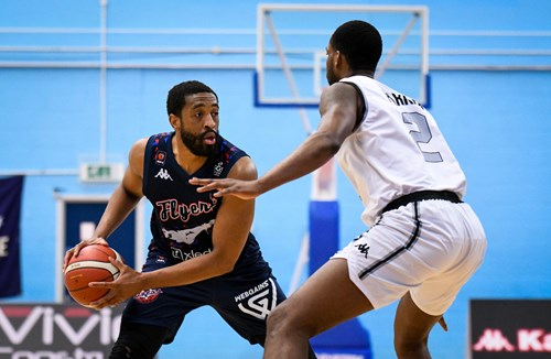 Highlights: Bristol Flyers 73-84 London Lions