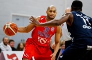 Report: Bristol Flyers 76-83 Worcester Wolves (OT)
