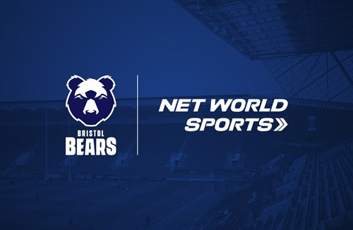 Bears team up with Net World Sports