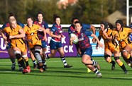 Team news: Bristol Bears Women vs DMP Sharks