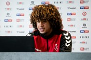 Press conference: Nigel Pearson and Han-Noah Massengo preview Wycombe Wanderers