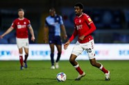 Report: Wycombe Wanderers v Bristol City
