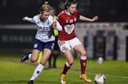 Match Preview: Aston Villa Women vs Bristol City Women
