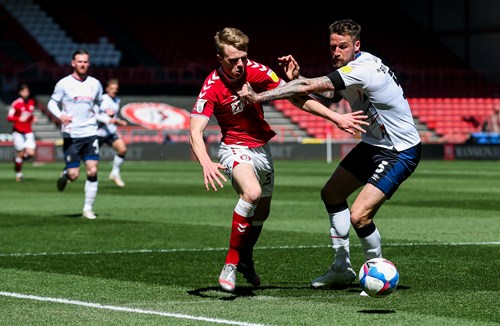 Report: Bristol City 2-3 Luton Town