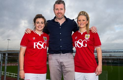 Chelsea Duo Sign For Vixens On Long-Term Loans
