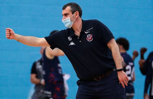 It's important to go into the play-offs with a win - Kapoulas