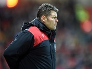 My Players Looked Tired - Cotterill