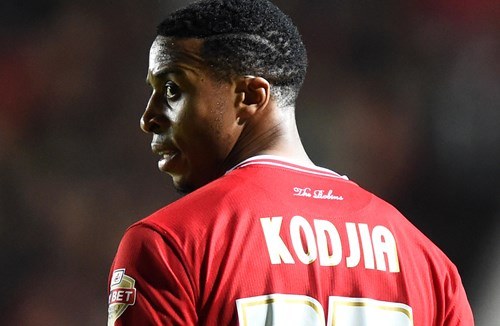 Video: Jonathan Kodjia - The First Interview