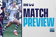 Match preview: Bath Rugby (a) - Gallagher Premiership