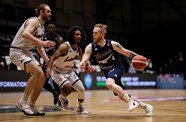 Report: Leicester Riders 85-56 Bristol Flyers