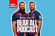 Bear All podcast: episode six available now