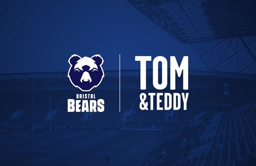 Bears team up with Tom & Teddy to launch social media competition
