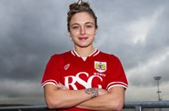 Megan Alexander Joins Bristol City Women
