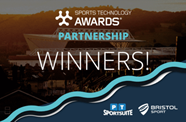 PT SportSuite and Bristol Sport win at 2021 Sport Technology Awards