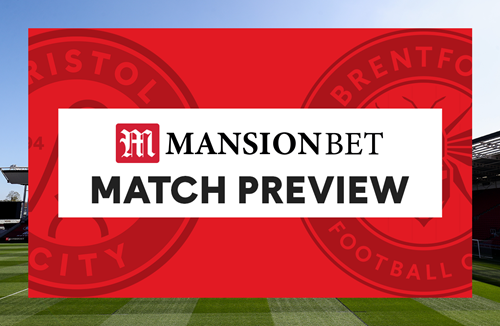 MansionBet Match Preview: Brentford (H)