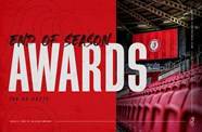 End of Season award winners revealed exclusively on Robins TV