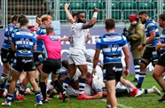 Gallery: Bath Rugby 20-40 Bristol Bears