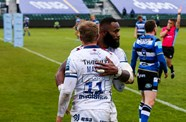 As it happened: Bath Rugby 20-40 Bristol Bears