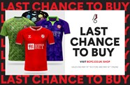 Last chance to secure your 2020/21 merchandise