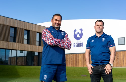 Lam on exciting new chapter for Bristol Bears Women