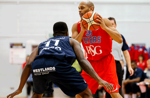 Highlights: Bristol Flyers 76-83 Worcester Wolves (OT) - BBL Trophy