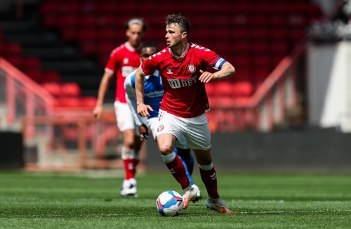 Gallery: Young Robins beaten by Blues
