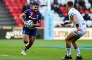 Highlights: Bristol Bears 39-7 Gloucester Rugby