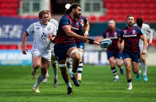 As it happened: Bristol Bears 39-7 Gloucester Rugby