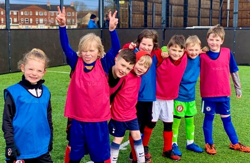 Book now for our Summer Holiday Camps