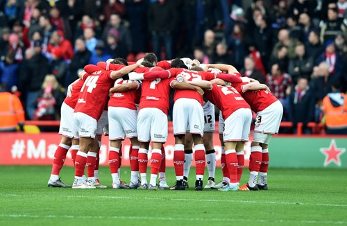 Report: Bristol City 1-0 Middlesbrough