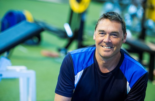 Dave Rennie appointed Head of Medical Performance