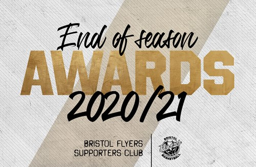 Flyers Supporters Club end of season awards revealed