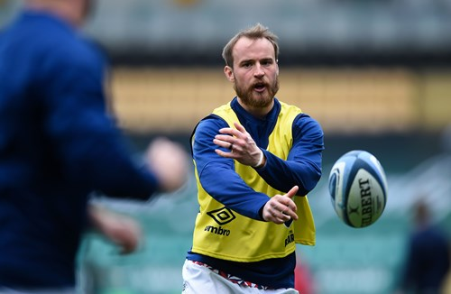 Kessell to join Cornish Pirates at end of season