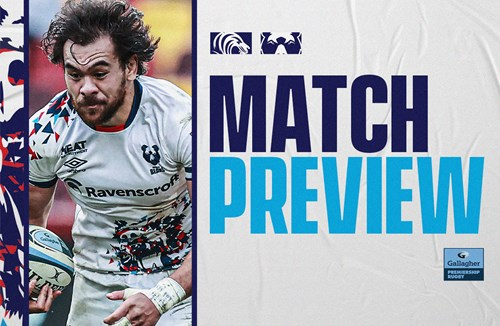 Match preview: Leicester Tigers (a) - Gallagher Premiership
