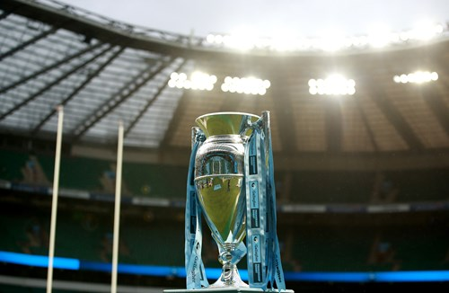 Tickets to Gallagher Premiership Final 2021 on sale