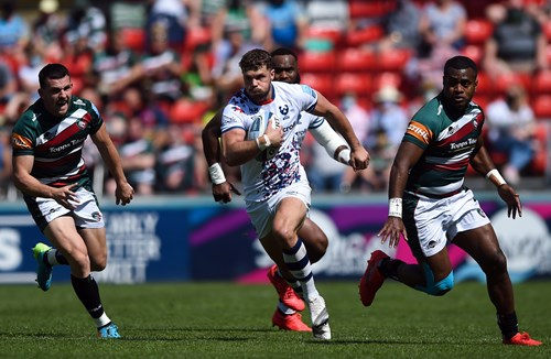 Gallery: Leicester Tigers 23-26 Bristol Bears
