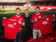 Pemberton Delighted With Signings