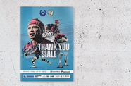 Download FREE digital matchday programme