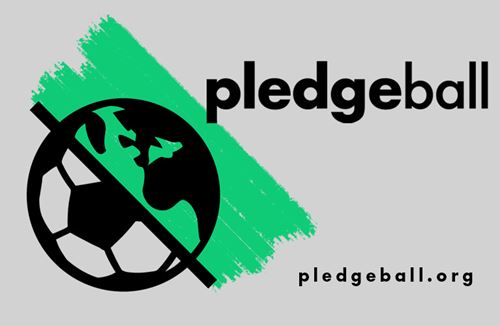 Bears partner with Pledgeball to reduce impact on the planet