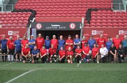 The Robins Foundation tackle loneliness